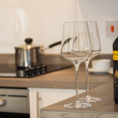 2 Bed Bexhill Kitchen & Wine