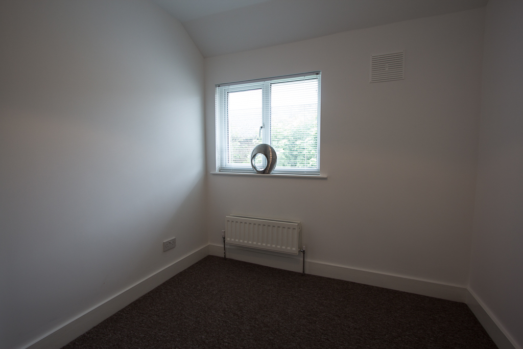 2 Bed Bexhill 2nd Bedroom