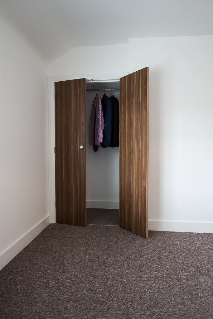 2 Bed Bexhill Wardrobes