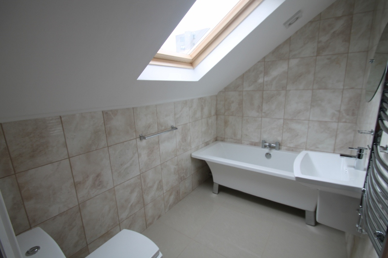 2 Bed Apartment Bexhill