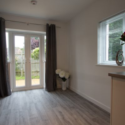 2 Bed Bexhill Dining Rm