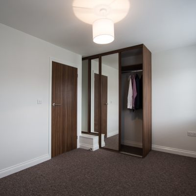 Lakeside Walk Fitted Wardrobes