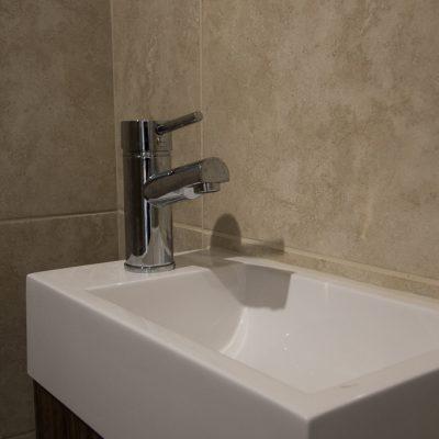 Contemporary sanitaryware